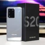 Galaxy S20 Ultra zil sesi indir