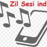 Güzel zil sesi şarkıları
