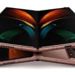 Galaxy Z Fold2 zil sesi indir