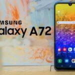 Galaxy A72 Zil Sesi indir