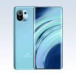 Xiaomi Mi 11 Pro zil sesi indir