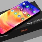 Xiaomi Redmi K50-K50 Pro zil sesi indir