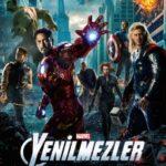 Marvel Avengers Yenilmezler zil sesi indir