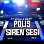 Polis Siren Zil Sesleri indir