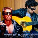 Terminator Guitar telefon zil sesi indir