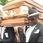 Coffin Funeral Dance telefon zil sesi indir